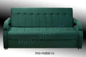 Диван аккордеон Навара - Мебельная фабрика «ИМО-Мебель»