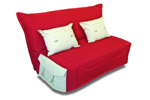 Диван Аккордеон портфель - Мебельная фабрика «Rina»