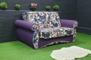 Диван Аккордеон Премьер 140 - Мебельная фабрика «Трио мебель»