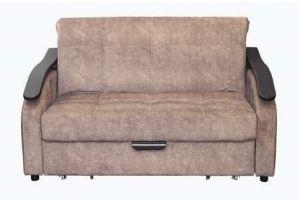 Диван аккордеон прямой Феникс 1.20 - Мебельная фабрика «Анаида»
