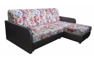 Диван Аккордеон угловой - Мебельная фабрика «Фабрика диванов»