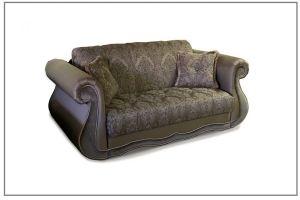 Диван-аккордеон Версаль А капитоне - Мебельная фабрика «Ваш стиль»