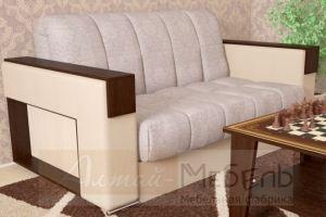 Диван-аккордеон Викинг - Мебельная фабрика «Алтай-мебель»