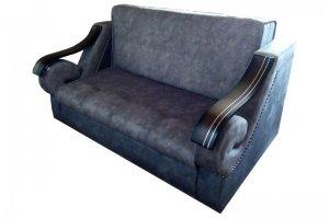 Диван Аккордеон Янтарь-9 - Мебельная фабрика «Сезам»