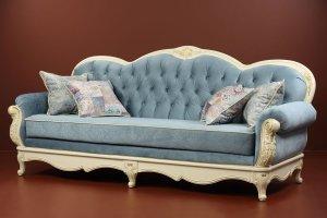 диван Александрит 6-31 - Мебельная фабрика «Юта»