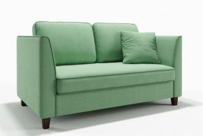 Диван Аллен двухместный - Мебельная фабрика «Андреа»