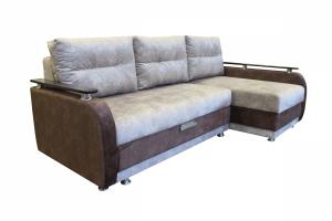 Диван Амелия-2 угол - Мебельная фабрика «Ларес»