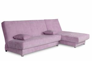 Диван Ankona с оттоманкой - Мебельная фабрика «Malitta»