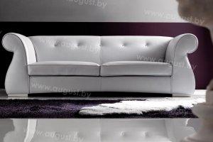 диван AS-0001 - Мебельная фабрика «Август»