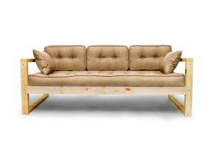 Диван Астер прямой - Мебельная фабрика «Фиеста-мебель»