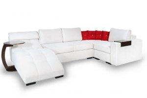 Диван Атланта релакс - Мебельная фабрика «Рапсодия»
