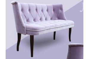 Диван-банкетка Полар - Мебельная фабрика «BALOO mebel»