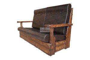 Диван Барин 2х местный - Мебельная фабрика «МуромМебель (ИП Баранихина Г.И.)»