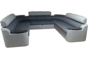 Диван Барон - Мебельная фабрика «Наида»