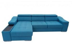 Диван Барселона угловой - Мебельная фабрика «RubyHome»