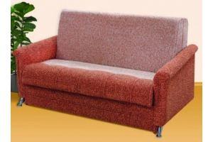 Диван Баян металлические ножки - Мебельная фабрика «Алина»