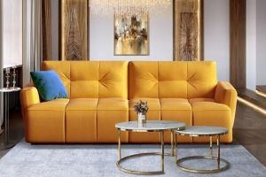Диван Беатриче прямой - Мебельная фабрика «Элфис»