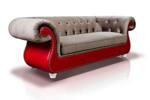 Диван Беладжио 3-х местный - Мебельная фабрика «ИСТЕЛИО»