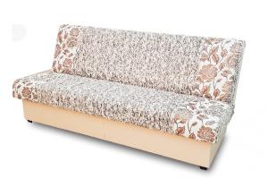 диван без подлокотника Панда 4 - Мебельная фабрика «Адмирал»
