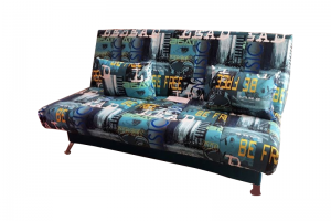 Диван без подлокотников - Мебельная фабрика «Альянс-АКФ»