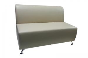 Диван без подлокотников Канди 3 - Мебельная фабрика «Кармен»