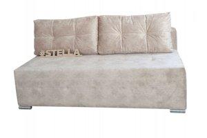 Диван без подлокотников Космо - Мебельная фабрика «Стелла»
