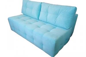 Диван без подлокотников Lakki - Мебельная фабрика «ДарВик»