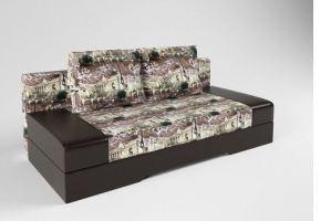 Диван без подлокотников Нео - Мебельная фабрика «ГОСТМебель»