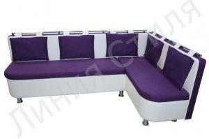 Диван без спального места Трапеза - Мебельная фабрика «Линия Стиля»