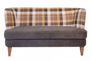 Диван Бизон - Мебельная фабрика «Black & White»