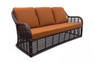 Диван Блисс трехместный - Мебельная фабрика «RAMMUS»