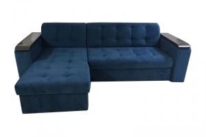 Диван Богема 2 - Мебельная фабрика «РиАл 58»