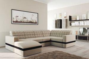 Диван большой угловой Ols - Мебельная фабрика «SoftWall»