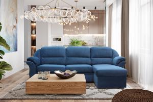 Диван Бруклин модульный - Мебельная фабрика «Эльсинор»