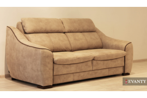 Диван Bruno прямой - Мебельная фабрика «EVANTY»