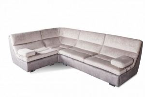 Диван Brussels угловой - Мебельная фабрика «Malitta»