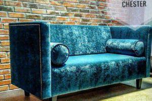 Диван БРЮСС - Мебельная фабрика «CHESTER»
