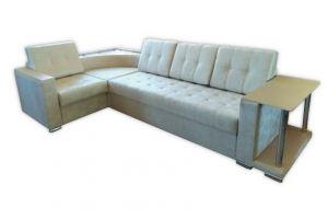 Диван Цезарь-2 угловой - Мебельная фабрика «Уютный Дом»