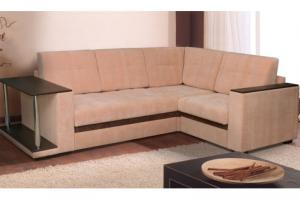 Диван Цезарь-3 угловой - Мебельная фабрика «Уютный Дом»