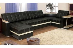 Диван Цезарь модульный - Мебельная фабрика «Уютный Дом»