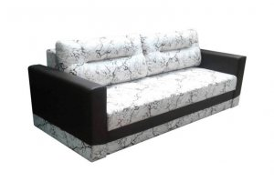 Диван Цезарь прямой - Мебельная фабрика «Мягкий рай»