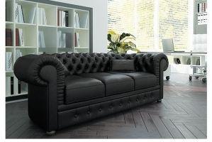 Диван Charlotta Chesterfield - Мебельная фабрика «Bonawentura»