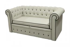 Диван Честер - Мебельная фабрика «ФСМ (Фабрика стильной мебели)»