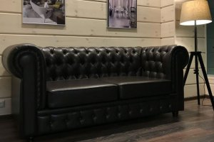 Диван Честер - Мебельная фабрика «Технологии комфорта»