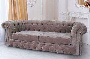 Диван Честер - Мебельная фабрика «Гарант»