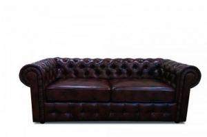 Диван Честер - Мебельная фабрика «RubyHome»