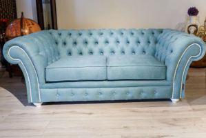 Диван Chester lux - Мебельная фабрика «ChesterStyle»