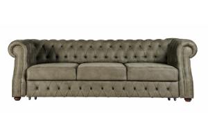 Трехместный диван  Чикаго - Мебельная фабрика «33 дивана»