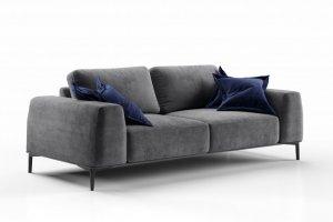 Диван Cloud 2 местный - Мебельная фабрика «CLOUD»