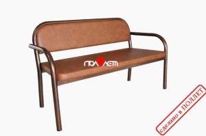 Диван Д-132 - Мебельная фабрика «Поллет»